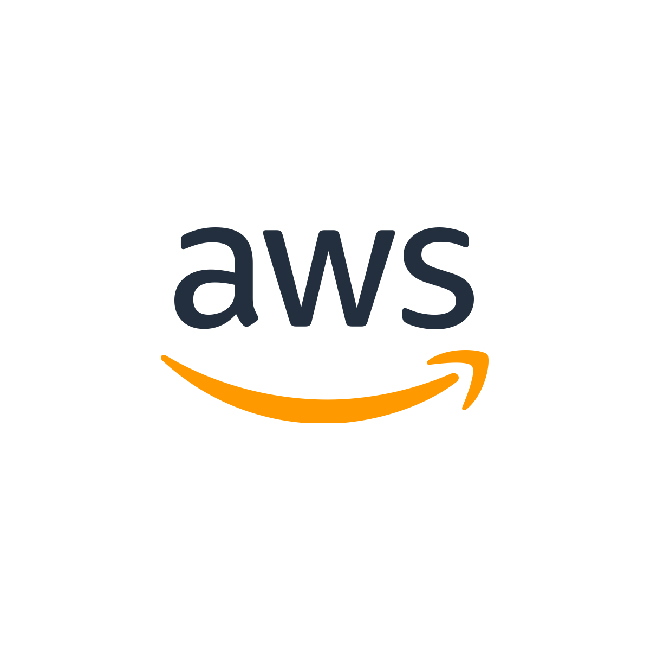 Logo for Amazon Web Services, an innius partner
