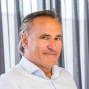 Erik Veen, Commercial Director at innius