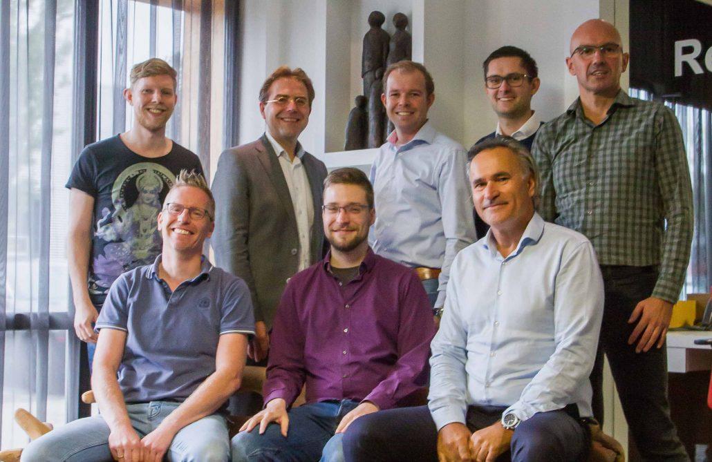 The innius team