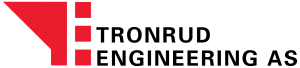 Tronrud Engineering logo