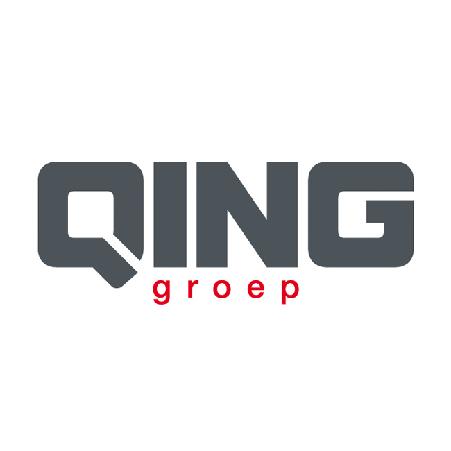 Logo for Qing, an innius customer
