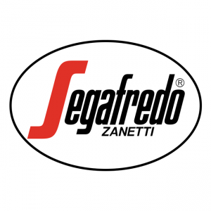Logo for Segafredo, an innius customer