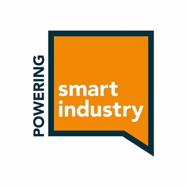 Powering Smart Industrie logo
