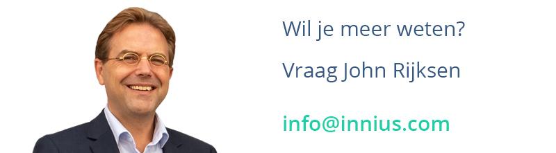 Contact John Rijksen