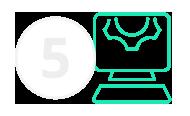 Energy Icon Step 5