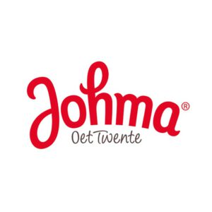 Logo for Johma, an innius customer