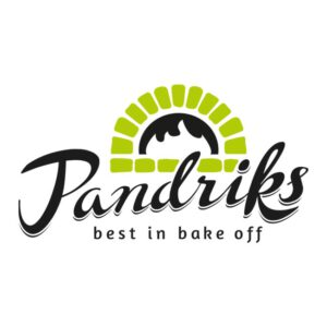 Logo for Pandriks, an innius customer