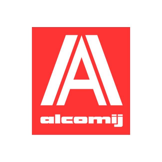 Logo for Alcomij, an innius customer