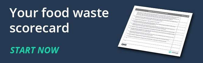 Download your food waste scorecard
